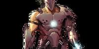 Marvel XP: Dossiers/Whiplash