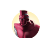 High Evolutionary (Scrapper) Group Boss Icon