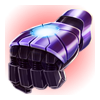 Vibranium Power Fist