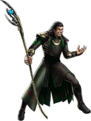 Loki-Modern