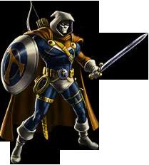 Taskmaster/Hero | Marvel: Avengers Alliance Wiki | FANDOM ...
