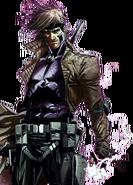 Gambit Marvel XP