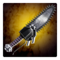 Custom Chain Blade
