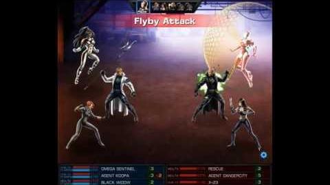 M AA PVP 10 - Battle 6 - 7-4-13