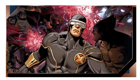 News Story 17 Marvel XP