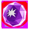 A-Iso Purple 043