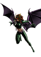 Dragoness Marvel XP
