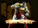 NAT Phoenix Fire Sale Phoenix Five Colossus