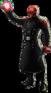 Red Skull (Blaster)