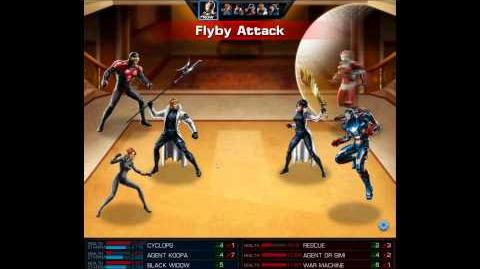 M AA PVP 10 Battle 8 - 7-12-13