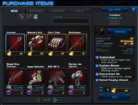 Store Screenshot