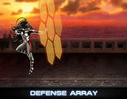 Omega Sentinel Level 6 (Bruiser) Ability