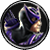 Dark Hawkeye Task Icon