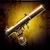 Restored Welrod Silenced Pistol