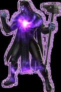 Cosmic Ronan
