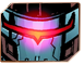 Crimson Dynamo Marvel XP Sidebar