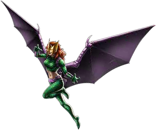 Dragoness | Marvel: Avengers Alliance Wiki | FANDOM ...