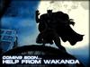 NAT Black Panther Coming Soon