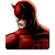 Daredevil Icon