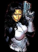 Madame Masque Marvel XP