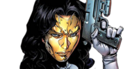 Marvel XP: Dossiers/Madame Masque