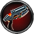 Unrefined Echo Tech Blaster Task Icon