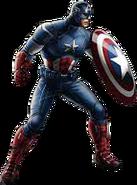 Captain America-Avengers