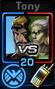 Group Boss Versus Dracula (Tactician)