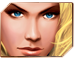 Invisible Woman Marvel XP Sidebar