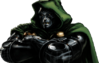 Dr. Doom Dialogue