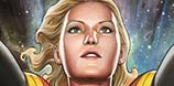 Strike Team - Ms. Marvel