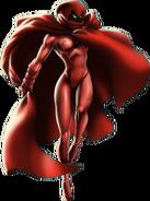 Crimson Cowl-iOS