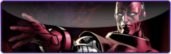 Daily Mission - High Evolutionary