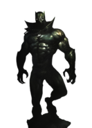 Black Panther Marvel XP