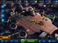 Flight Deck iOS Screenshot