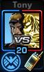 Group Boss Versus Zzzax (Scrapper)