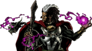 Doctor Voodoo Dialogue 1 Right