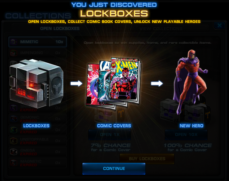 Lockboxesunlocked