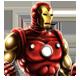 Iron Man Icon Large 2