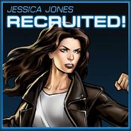 Jessica Jones Recruited