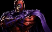Magneto Dialogue
