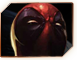 Deadpool Marvel XP Sidebar