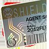 Bio-Metric ID Card