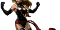 Marvel XP: Dossiers/Ms. Marvel