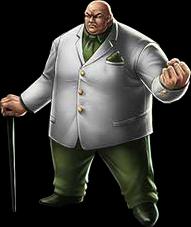 Kingpin (Tactician)