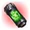 Infused ISO-8 Green