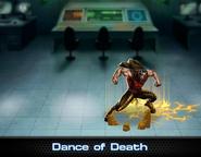 Gorgon Level 2 Ability
