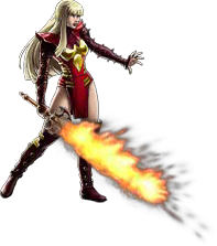 Magik-Phoenix Five
