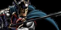 Black Knight/Boss
