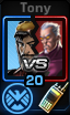 Group Boss Versus Bastion (Blaster)